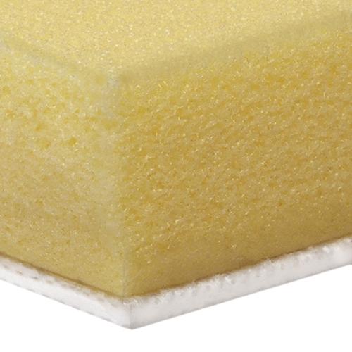 Beschichtung: Sylomer - G (gelb)
