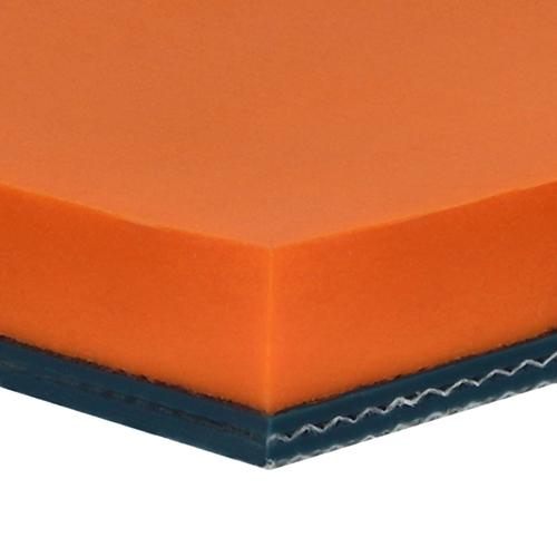 Beschichtung: Linatrile (orange)
