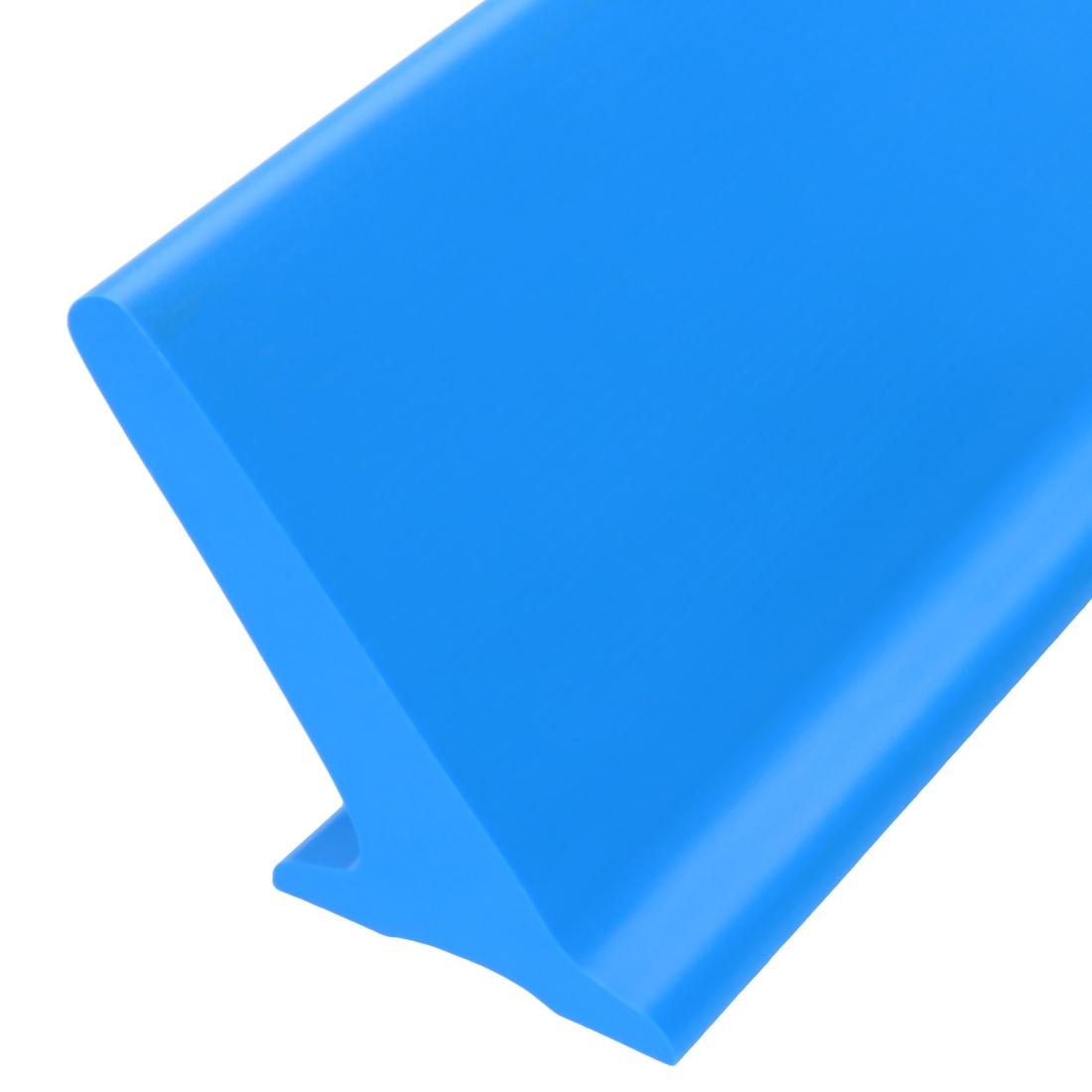 (60° schräger) H-Stollen aus PVC