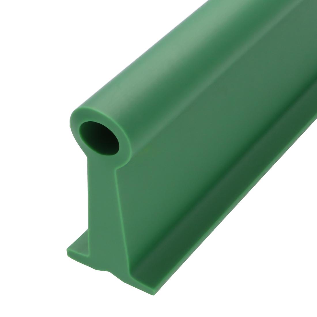 Tube-Stollen aus PVC