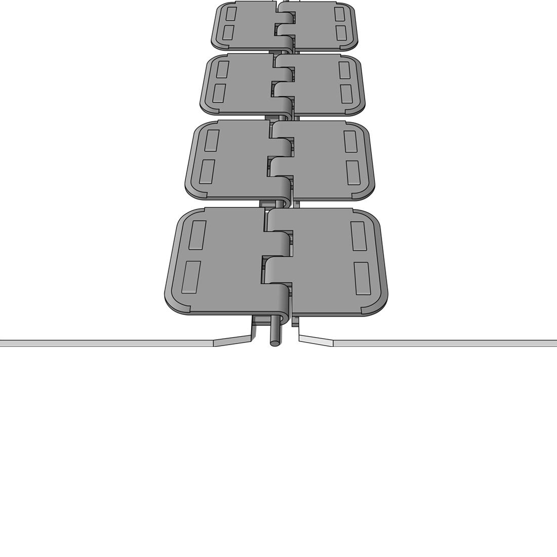 Alligatorverbinder