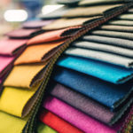 Textilverarbeitung