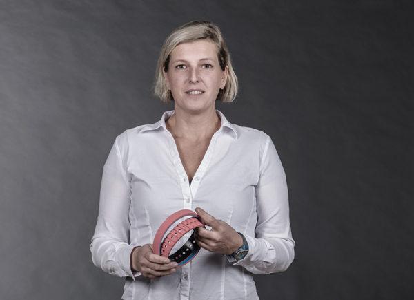 Angela Huhn