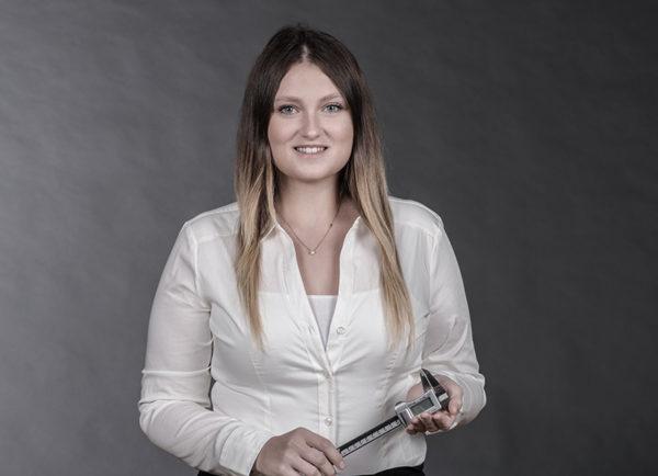 Christine Doroschenko