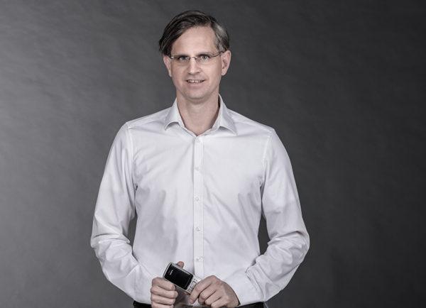 Marcus Schroeren